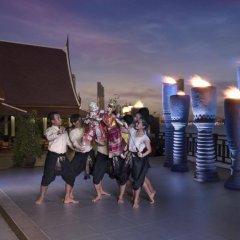 Отель Anantara Riverside Bangkok Resort Таиланд, Бангкок - отзывы, цены и фото номеров - забронировать отель Anantara Riverside Bangkok Resort онлайн помещение для мероприятий