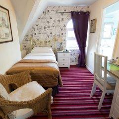 Отель The Ascott Великобритания, Манчестер - отзывы, цены и фото номеров - забронировать отель The Ascott онлайн спа