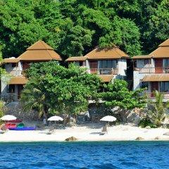Отель Sai Daeng Resort Таиланд, Шарк-Бей - отзывы, цены и фото номеров - забронировать отель Sai Daeng Resort онлайн приотельная территория