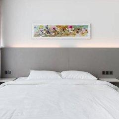 Отель Vortex KLCC Apartments Малайзия, Куала-Лумпур - отзывы, цены и фото номеров - забронировать отель Vortex KLCC Apartments онлайн комната для гостей фото 5