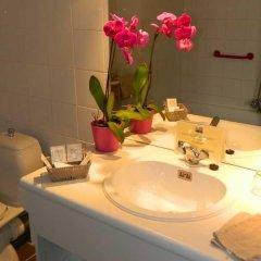 Отель Butler Бельгия, Зуенкерке - отзывы, цены и фото номеров - забронировать отель Butler онлайн ванная