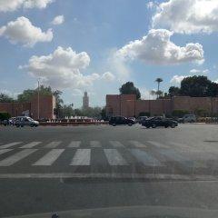 Отель Riad Majdoulina Марокко, Марракеш - отзывы, цены и фото номеров - забронировать отель Riad Majdoulina онлайн парковка