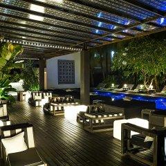 Santa Teresa Hotel RJ MGallery by Sofitel гостиничный бар