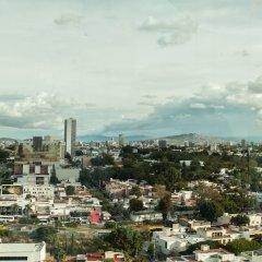 Отель NH Collection Guadalajara Providencia фото 4