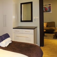 Апартаменты Greystone Apartments 01 комната для гостей фото 2
