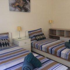 Отель Maltese Rooms Мальта, Слима - отзывы, цены и фото номеров - забронировать отель Maltese Rooms онлайн комната для гостей фото 5