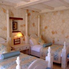 Likya Residence Hotel & Spa Boutique Class Калкан комната для гостей фото 4