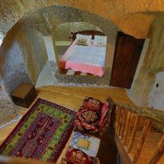 Holiday Cave Hotel Турция, Гёреме - 2 отзыва об отеле, цены и фото номеров - забронировать отель Holiday Cave Hotel онлайн фото 15