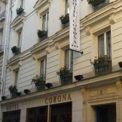 Отель Corona Rodier фото 2