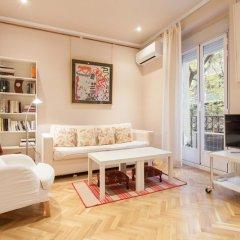 Отель Apartamento en Goya комната для гостей фото 4
