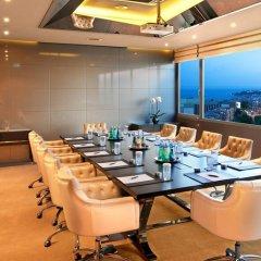 Отель InterContinental Istanbul фото 4