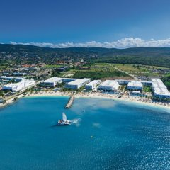 Отель Riu Reggae Adults Only - All Inclusive Ямайка, Монтего-Бей - отзывы, цены и фото номеров - забронировать отель Riu Reggae Adults Only - All Inclusive онлайн спа