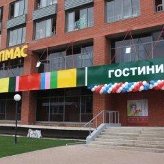 Гостиница Италмас фото 8