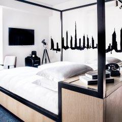 Отель Zabeel House Al Seef by Jumeirah комната для гостей