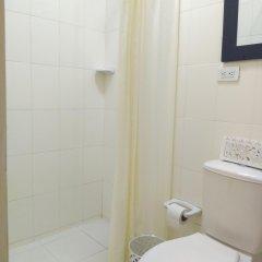 Отель Ayenda 1414 HCR Pasarela ванная