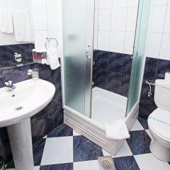 Отель Rex ванная