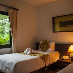 Отель Kasalong Phuket Resort комната для гостей фото 5