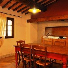Отель Borgo San Giusto Эмполи в номере фото 2