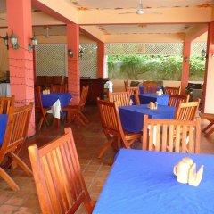 Отель Caribbean Sunset Resort