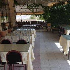 Отель Atllgan Otel гостиничный бар