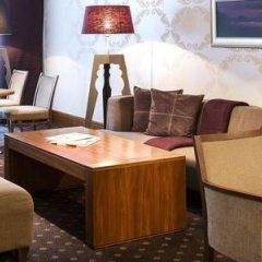 Отель Crowne Plaza Paris Republique фото 13