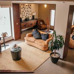 Отель Best Western Cumbres Inn Cd. Cuauhtémoc спа