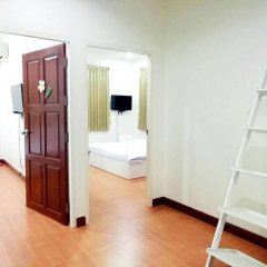 Отель Koo Fah Keang Talay Resort удобства в номере