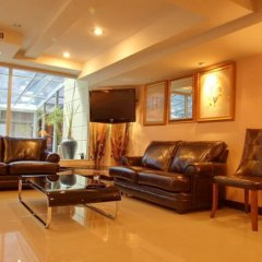 Отель 499 Hostel Ratchada Таиланд, Бангкок - отзывы, цены и фото номеров - забронировать отель 499 Hostel Ratchada онлайн интерьер отеля фото 2