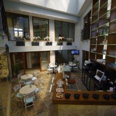 Maison Vourla Hotel Турция, Урла - отзывы, цены и фото номеров - забронировать отель Maison Vourla Hotel онлайн интерьер отеля фото 2