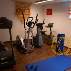 Отель Landhaus Strasser фитнесс-зал
