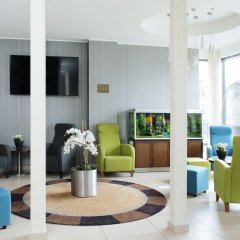Отель Oru Hotel Эстония, Таллин - 11 отзывов об отеле, цены и фото номеров - забронировать отель Oru Hotel онлайн интерьер отеля