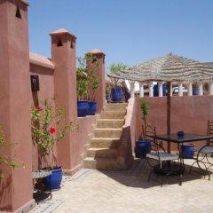 Отель Riad Tahar Oasis Марокко, Марракеш - отзывы, цены и фото номеров - забронировать отель Riad Tahar Oasis онлайн фото 9