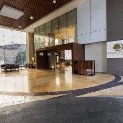 Отель Doubletree By Hilton Mexico City Santa Fe Мехико интерьер отеля фото 3