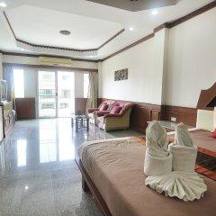 Отель Zen Rooms Chayapreuk 1 комната для гостей
