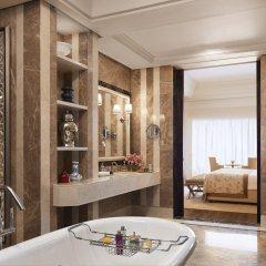 Отель Taj Samudra Hotel Шри-Ланка, Коломбо - отзывы, цены и фото номеров - забронировать отель Taj Samudra Hotel онлайн ванная