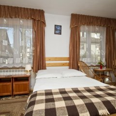 Отель Willa Znana Zakopane комната для гостей фото 3
