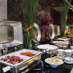 Отель Central Palace Hotel Вьетнам, Хошимин - отзывы, цены и фото номеров - забронировать отель Central Palace Hotel онлайн питание