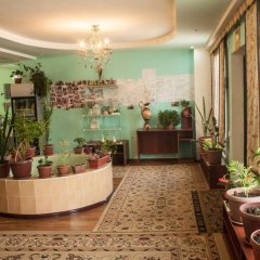Отель Park Кыргызстан, Каракол - отзывы, цены и фото номеров - забронировать отель Park онлайн интерьер отеля