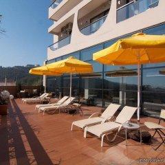 Отель Egnatia Hotel Греция, Салоники - 3 отзыва об отеле, цены и фото номеров - забронировать отель Egnatia Hotel онлайн бассейн фото 3