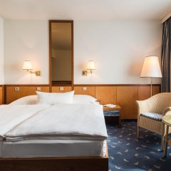 Отель Best Western Hamburg International Гамбург комната для гостей фото 2