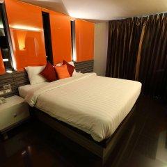 Отель HEAVEN@4 Бангкок комната для гостей фото 5