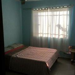 Отель Yennys Hostal Мексика, Канкун - отзывы, цены и фото номеров - забронировать отель Yennys Hostal онлайн комната для гостей фото 2