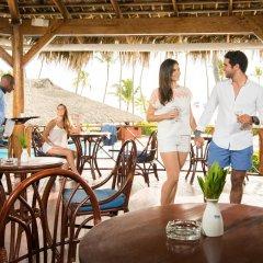 Отель Natura Park Beach & Spa Eco Resort бассейн