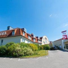 Отель ACHAT Premium Walldorf/Reilingen парковка