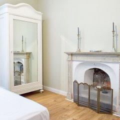 Отель La Piazzetta Rooms Генуя удобства в номере фото 2
