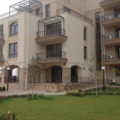 Отель Apartkomplex Sorrento Sole Mare фото 11