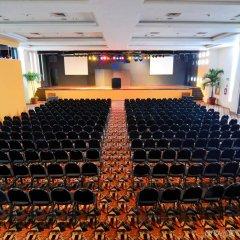 Отель Oasis Palm Hotel Мексика, Канкун - 9 отзывов об отеле, цены и фото номеров - забронировать отель Oasis Palm Hotel онлайн помещение для мероприятий фото 2