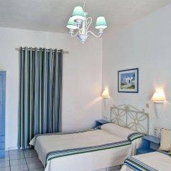 Отель Meltemi Village удобства в номере