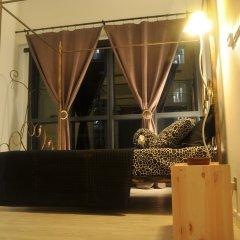 Отель M City Apartment Малайзия, Куала-Лумпур - отзывы, цены и фото номеров - забронировать отель M City Apartment онлайн комната для гостей фото 2