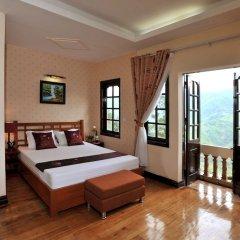 Отель Sapa Eden Hotel Вьетнам, Шапа - 1 отзыв об отеле, цены и фото номеров - забронировать отель Sapa Eden Hotel онлайн комната для гостей фото 5